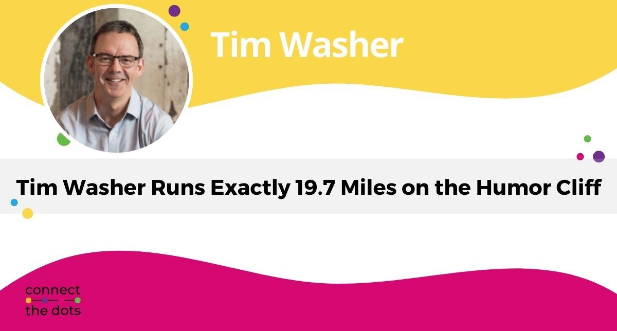 Tim Washer Blog